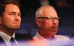PDC chief Barry Hearn has some massive plans for darts