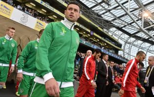 Damien Delaney signs for Waterford ahead of new season