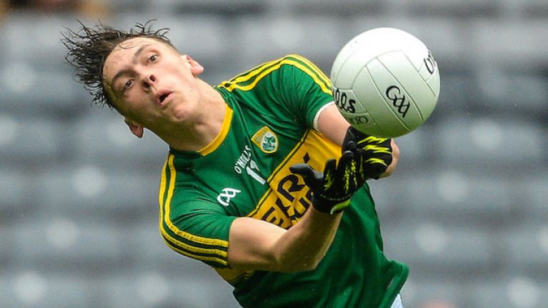 Colm Parkinson: The handpass restriction will force managers to evolve