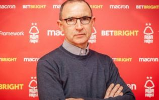 CONFIRMED: Martin O'Neill is the new manager of Nottingham Forest