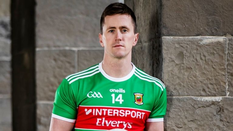 Cillian O'Connor's knee injury a cautionary tale for many GAA players