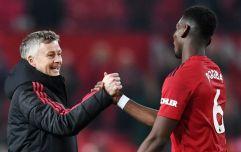 The three most improved Man United players under Ole Gunnar Solskjaer