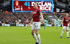 "Danny Murphy claims there is ""only one option"" for Declan Rice and it's not Ireland"