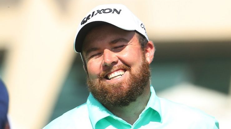 Shane Lowry shoots best ever round to blow the field away in Abu Dhabi