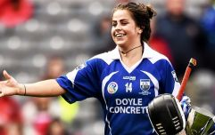 Waterford camóg's story about fighting back from unimaginable knee injury should be shared far and wide