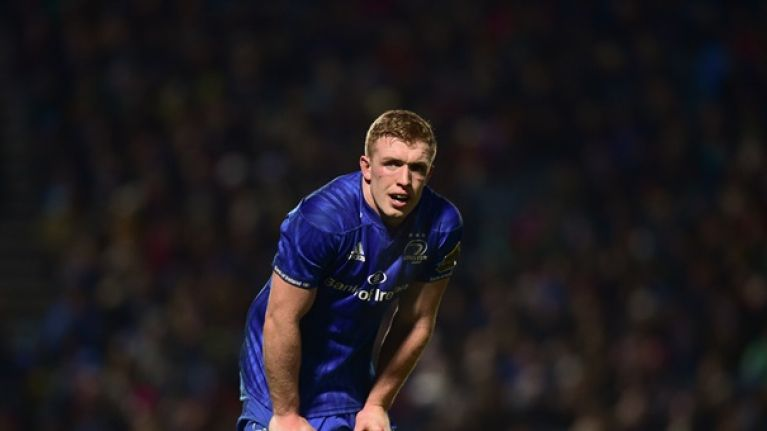 Ireland squad: Which players were unlucky to miss out