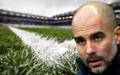 Pep Guardiola wants to fix the fixtures after Man City get screwed