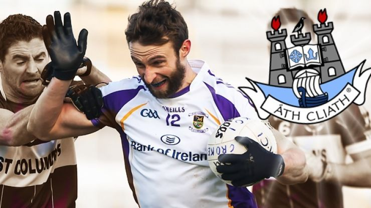 Dublin players getting county transfers and here's how they're qualifying for it