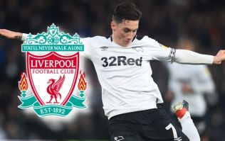 Liverpool's Harry Wilson has scored the most goals from outside the box in top four leagues