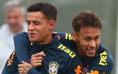 Barcelona would 'seize upon Neymar, Philippe Coutinho swap deal', according to reports