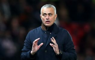 Jose Mourinho claims finishing second with Manchester United is one of his best achievements