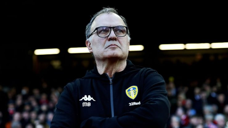 The Football Spin on why English football needs Marcelo Bielsa and what vegan sausage rolls tell us about Spygate