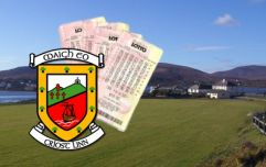 Achill GAA lotto numbers draw 1, 2, 3, 4 and the tasty jackpot keeps growing