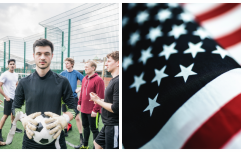 Irish soccer coaches & players urgently needed to work in the USA this summer