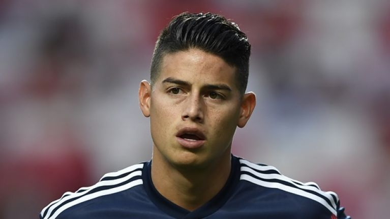Manchester City linked with Ben Chilwell and James Rodriguez to Arsenal?