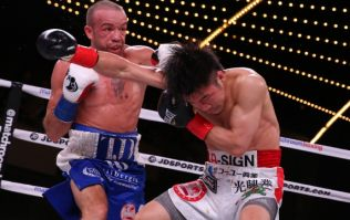 Portlaoise world champion TJ Doheny coasts through first title defence in New York