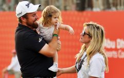 Shane Lowry victory speech after €1,000,000 victory shows where his head's at