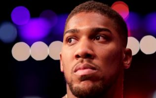 Anthony Joshua could fight another American amid 'radio silence' from Wilder