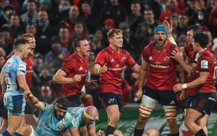 Tadhg Beirne and Joey Carbery make Munster legitimate contenders