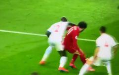 'It's pretty embarrassing' - Alan Shearer on Mo Salah dive