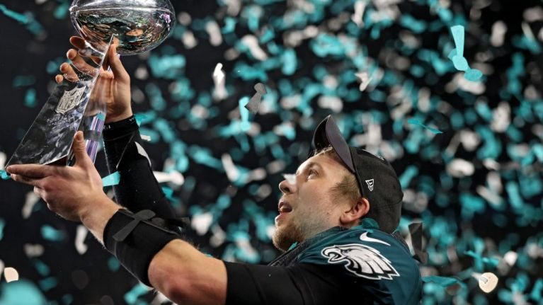 QUIZ: How well do you remember the past 52 Super Bowls?