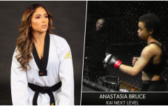 Bellator forced to change plans for Taekwondo superstar Valerie Loureda