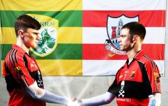 """I see more Kerry forwards coming to UCC than I do backs anyway"""