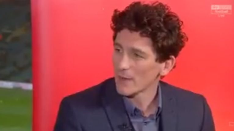Keith Andrews slams Marcelo Bielsa's 'disgusting' spy-gate