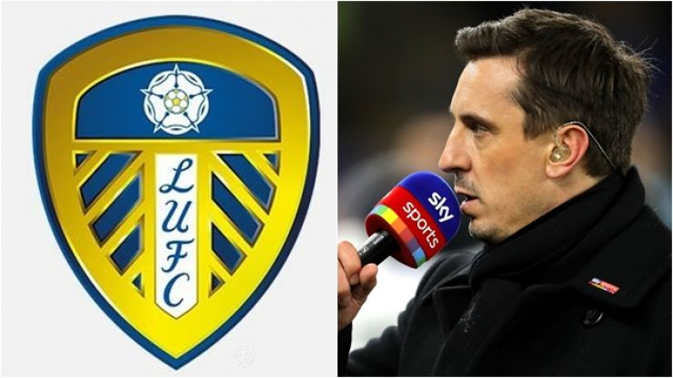 Gary Neville calls out English press hypocrisy over Leeds scandal