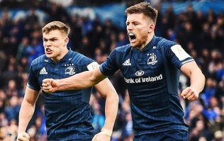 Ringrose runs Toulouse ragged as Leinster send Champions Cup message