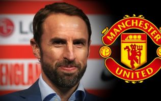 Gareth Southgate on reported Man United shortlist of potential managers