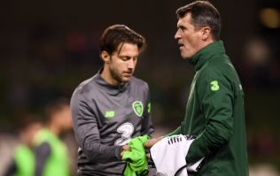 Harry Arter says he was only following orders when Roy Keane tore into him