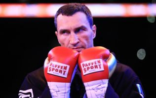 Wladimir Klitschko linked with shock return to the ring in April
