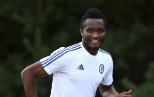 John Obi Mikel seals return to English football with Middlesbrough
