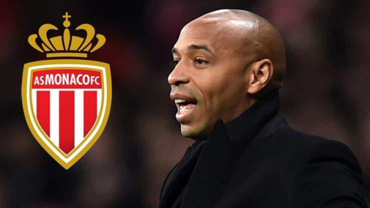 Even Monaco's way of sacking Henry is ridiculous