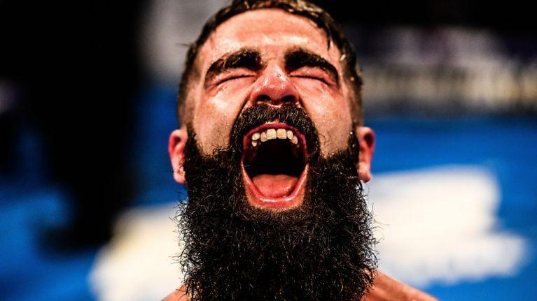 Irish sensation Jono Carroll will fight for world title on St. Patrick's weekend