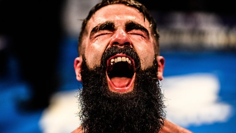 Irish sensation Jono Carroll will fight for world title on St. Patrick's weekend