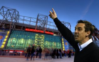 """Gary Neville urged to """"have a little go"""" at managing Manchester United"""