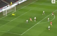 Ireland international Callum O'Dowda scores stunning goal for Bristol City