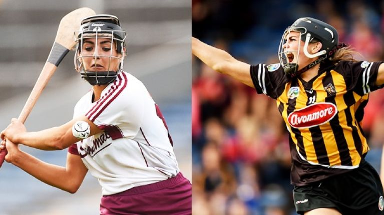 Camogie round-up: Dolan does the damage for Galway as Kilkenny turn on the style