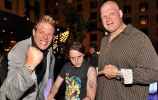 Former WWE superstar Jake Hager makes successful Bellator debut