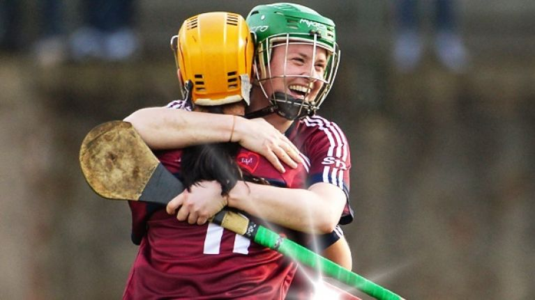 Camogie round-up: Slaughtneil back in another final, St Martin's in the big time