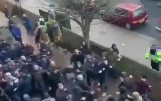 'It makes my stomach turn' - Tony Cascarino blasts Millwall fans for chants and brawling