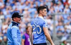 Jim Gavin leaves a spot open on Dublin panel for Diarmuid Connolly return