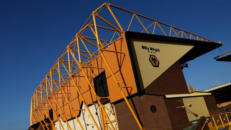 Wolves to lead the way in battle for safe standing, piloting rail seating at Molineux