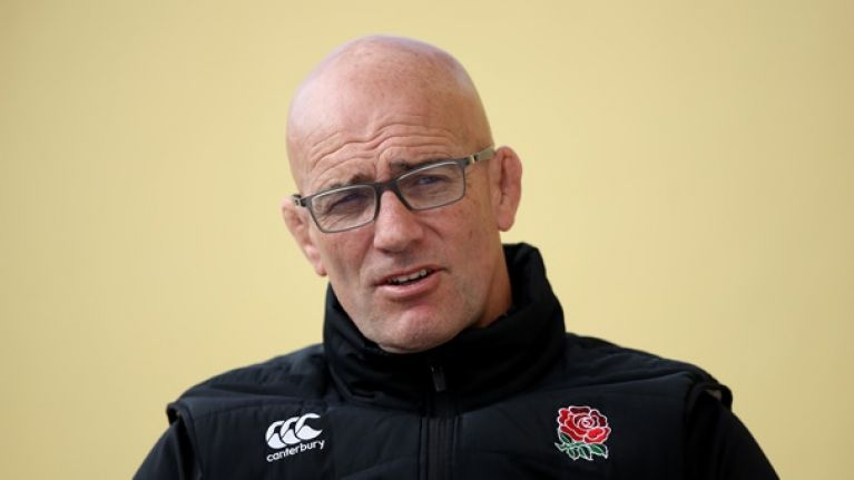 England assistant says Ireland will 'try to bore the shit out of us'