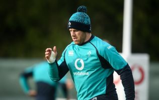 CJ Stander: Sean O'Brien is a player that can just jump straight into the deep end