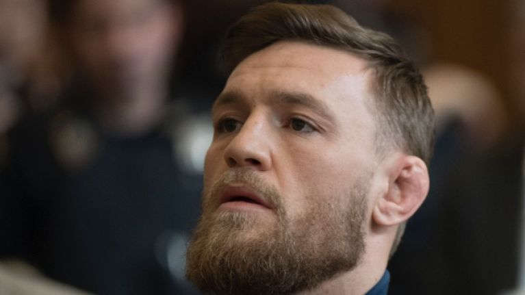 Conor McGregor suspended for six months and fined $50,000 for role in UFC 229 melee