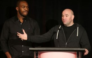 Jon Jones granted one-fight licence after lengthy NSAC hearing