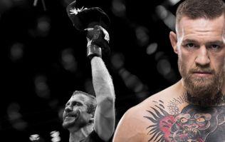 Conor McGregor grants Donald Cerrone fight after vintage 'Cowboy' performance